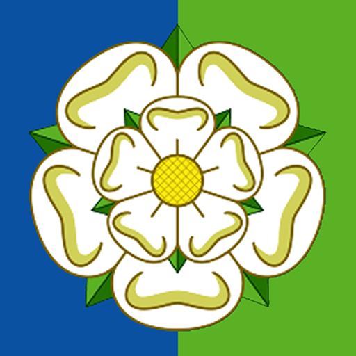 East Yorkshire Rose