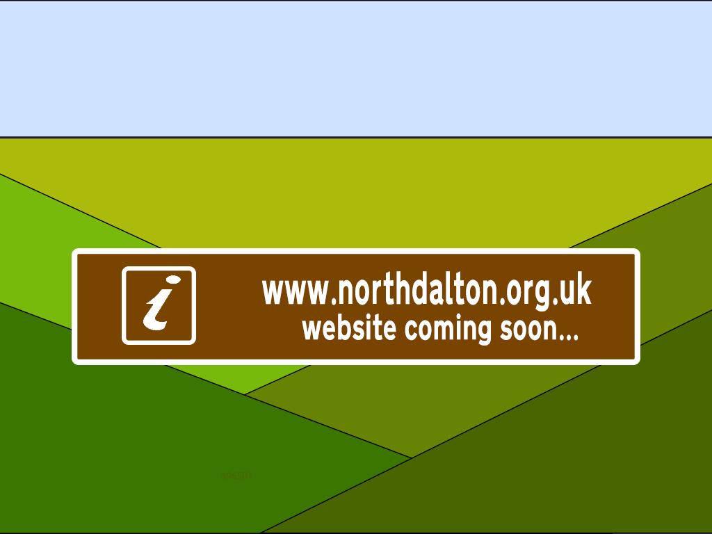 North Dalton Village Information